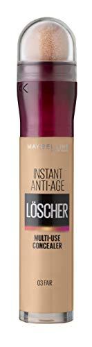 Maybelline New York Instant Anti-Age Effekt Concealer, 03 Fair, 1er Pack (1 x 6,8 ml) von Maybelline New York