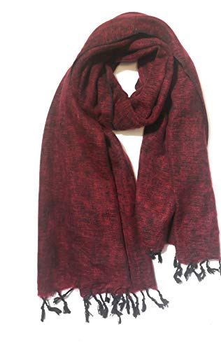 "SUPER SOFT - SOFT UND COZY ""YAK"" SHAWL DER ORIGINAL OVERSIZE BLANKET SCARF von Cool Trade Winds"