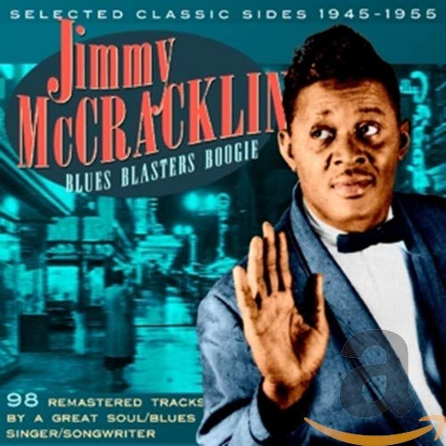 Blues Blasters Boogie von McCracklin, Jimmy