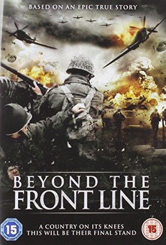 Beyond The Front Line [DVD] [UK Import] von Metrodome Distribution
