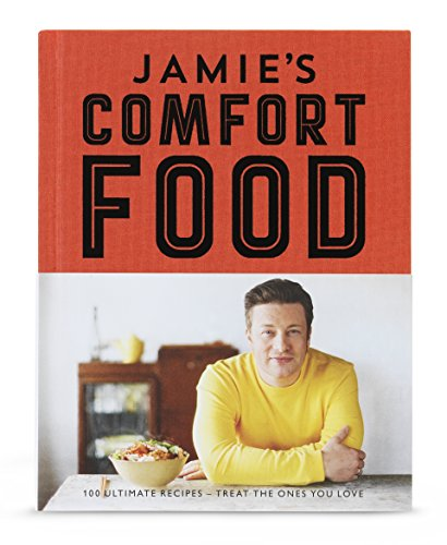 Jamie's Comfort Food von Penguin Books Ltd (UK)