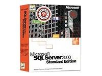 MS SQL 2000 Server CD + 5 Clients / Server + 5 Clients von Microsoft