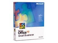SB/MS Office SBE XP CD W32 1pk Non OSB, Inhalt: Word, Excel, Outlook, Publisher von Microsoft