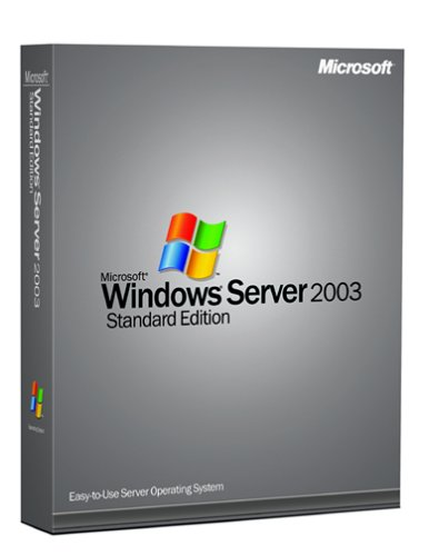 Windows Terminal Svr CAL 2003 English MLP 20 User CAL [Import] von Microsoft