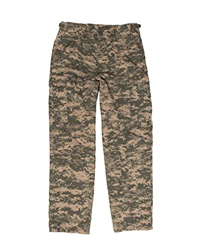 Mil-Tec US Ranger Hose Typ BDU at-digital Gr.3XL von Mil-Tec