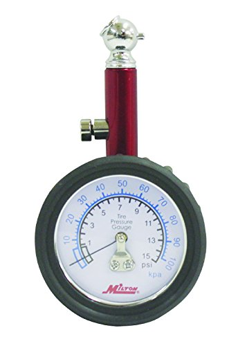 Milton s-931 Zifferblatt Tire Gauge von Milton Industries
