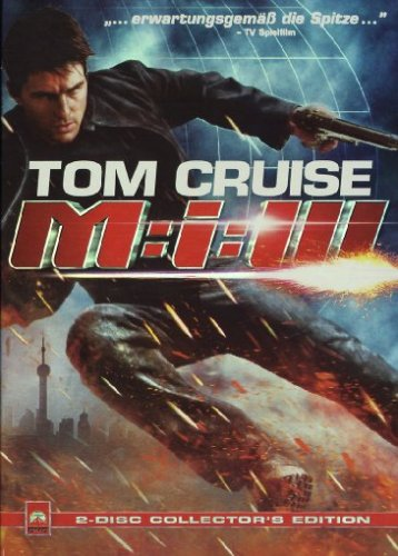 Mission: Impossible 3 - Collector's Edition (2 DVDs) [Special Edition] von Paramount