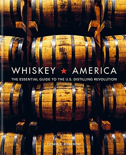 Whiskey America von Octopus Publishing Group