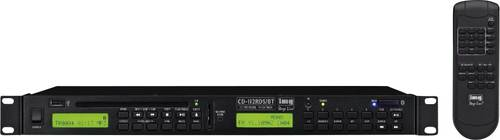 Monacor CD-112RDS/BT DJ Einzel CD Player von Monacor