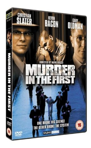 Murder In The First [UK Import] von Murder In The First