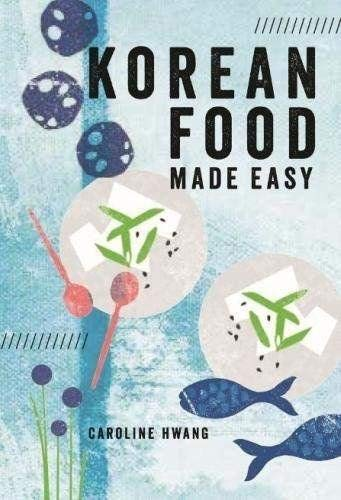 Korean Food Made Easy von Murdoch Books