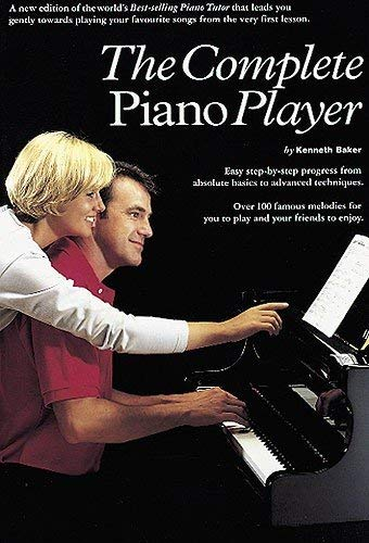 Omnibus Complete Piano Player, The (The Complete...) von Music Sales Limited
