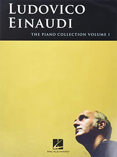 Ludovico Einaudi: The Piano Collection: Volume 1 von Unbekannt