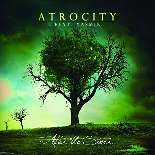 After the Storm (Feat. Yasmin) (Ltd. Digipak) von NAPALM RECORDS