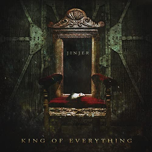 King of Everything von NAPALM RECORDS