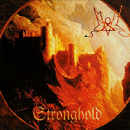 Stronghold von NAPALM RECORDS