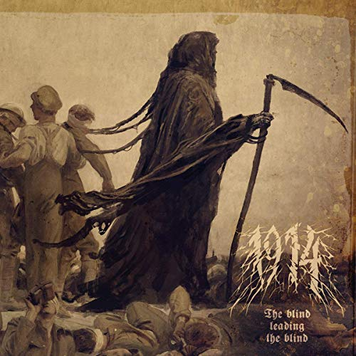 The Blind Leading the Blind [Vinyl LP] von NAPALM RECORDS