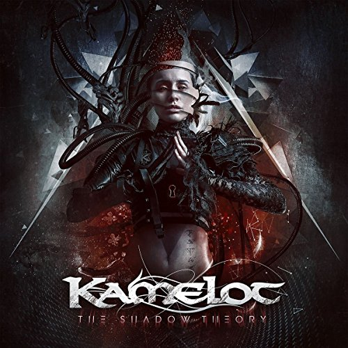 The Shadow Theory (2 CDs) von NAPALM RECORDS