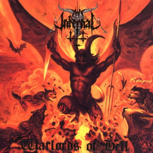 Warlords of Hell von NAPALM RECORDS