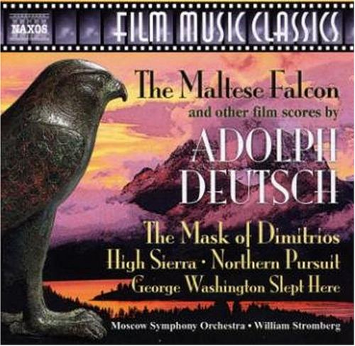 The Maltese Falcon/+ von NAXOS