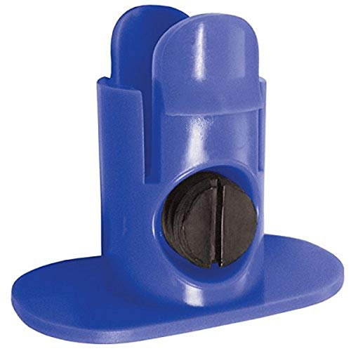 NCD Medical/Prestige Medical 754-BLU Stethoscope Tape Holder - Blue von NCD Medical/Prestige Medical