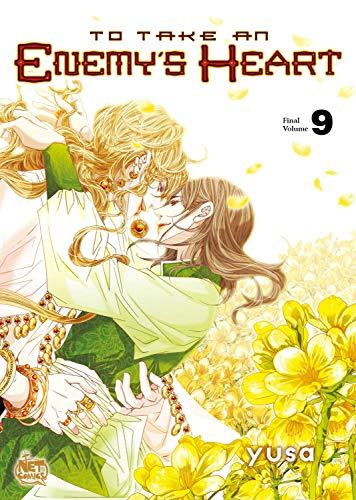 To Take An Enemy's Heart Volume 9 von NETCOMICS