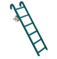 Ladder & Bell 6 Step von NetPet