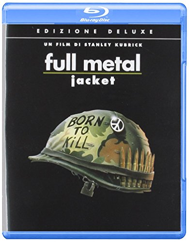 Full metal jacket (deluxe edition) [Blu-ray] [IT Import] von No Name