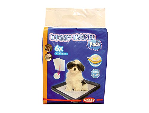 Nobby 67152 Doggy Trainer Pads von Nobby