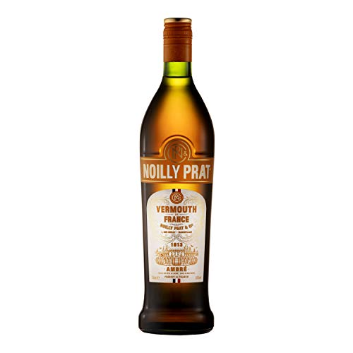 Noilly Prat Ambré French Dry Vermouth (1 x 0.75 l) von Noilly Prat