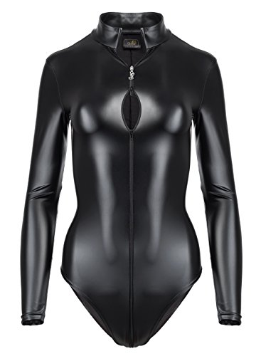 Powerwetlook Body (XL) von Noir Handmade