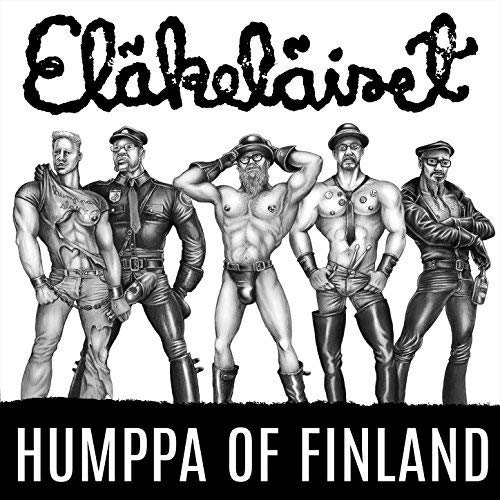 Humppa Of Finland von Nordic Notes (Broken Silence)
