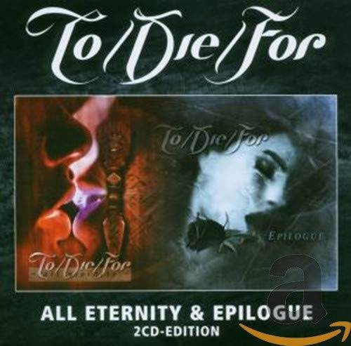All Eternity+Epilogue von Nuclear Blast (Warner)