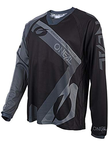 O'Neill ELEMENT FR Youth Jersey HYBRID black S von O'Neill