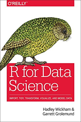 R for Data Science von O'Reilly Media, Inc, USA