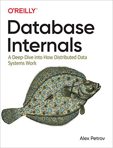 Database Internals: A deep-dive into how distributed data systems work von O'Reilly UK Ltd.