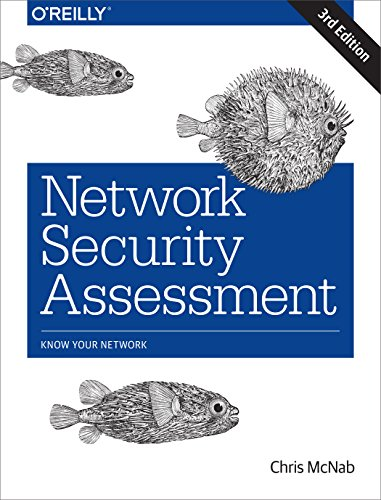Network Security Assessment: Know Your Network von O'Reilly Media, Inc, USA