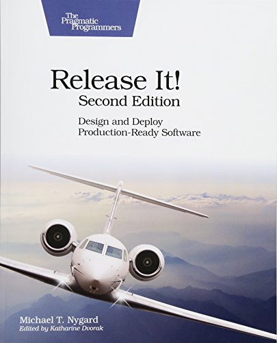 Release It!: Design and Deploy Production-Ready Software von O'Reilly UK Ltd.