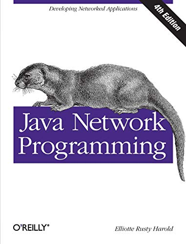 Java Network Programming von O'Reilly and Associates