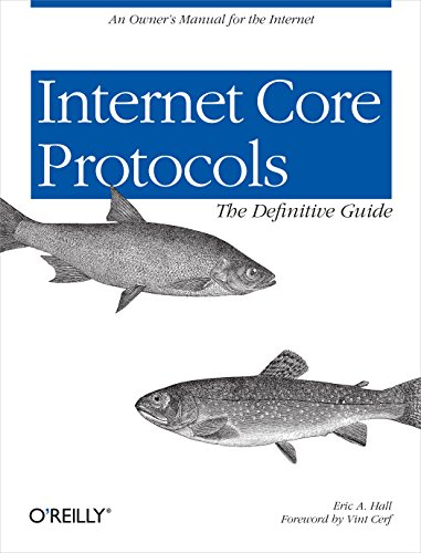 Internet Core Protocols: The Definitive Guide: Help for Network Administrators (Classique Us) von O'Reilly & Associates