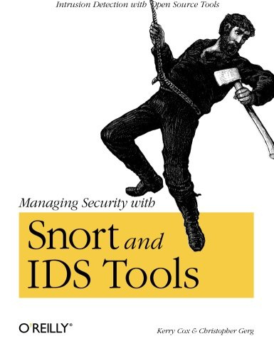 Managing Security with Snort and IDS Tools von O'Reilly & Associates