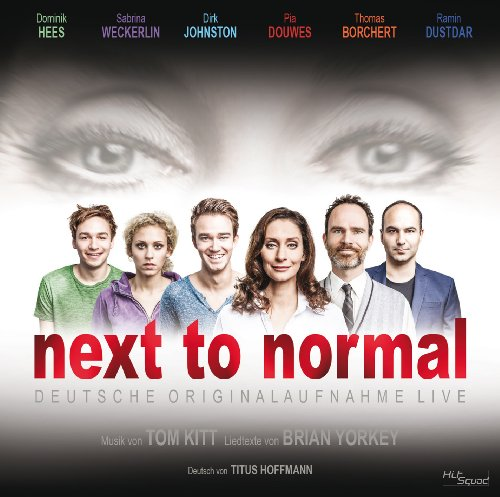 Next To Normal - Deutsche Originalaufnahme Live (Fast Normal) von ORIGINAL CAST DEUTSCHLAND