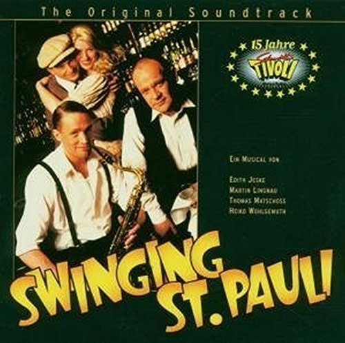 Swinging St.Pauli von ORIGINAL HAMBURG CAST