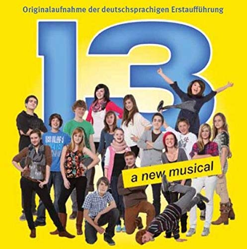 13 von ORIGINAL MUSICAL CAST