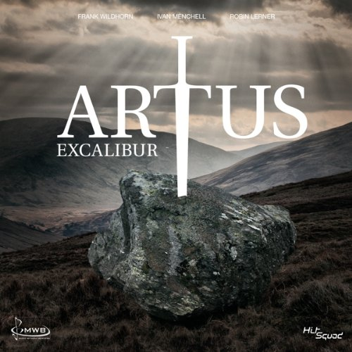 Artus-Excalibur von ORIGINAL ST.GALLEN CAST