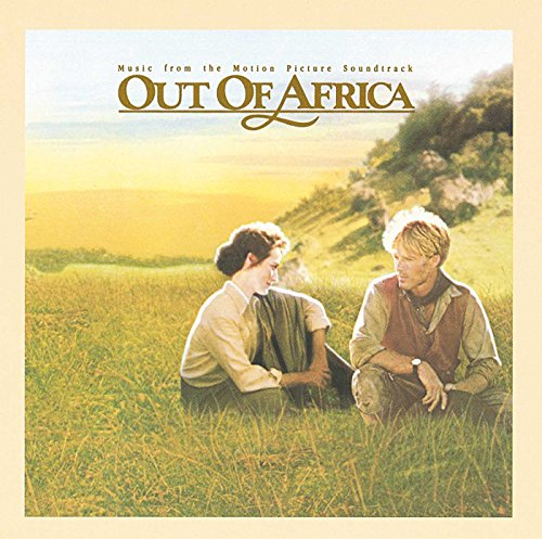 Out Of Africa von MCA