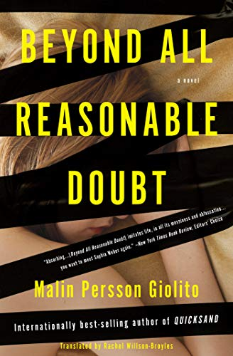 Beyond All Reasonable Doubt von OTHER PR LLC