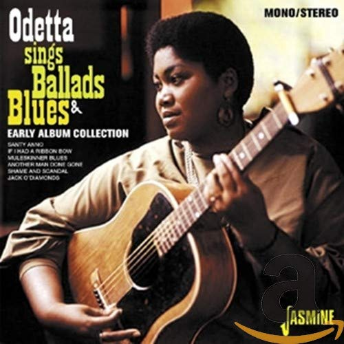 Sings Ballads & Blues von Odetta
