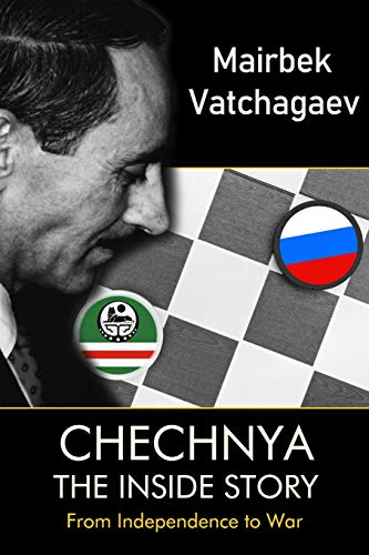 Chechnya: The Inside Story von Open Books