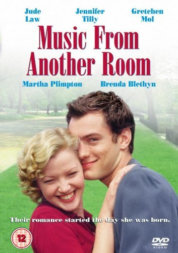 Music From Another Room [UK Import] von Optimum Home Releasing